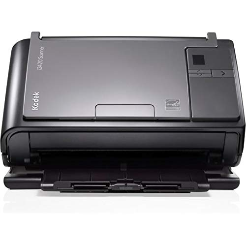 Kodak 1506369 Document Scanner