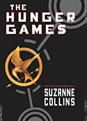 The Hunger Games Book - Gifts for 13 Year Old Girls