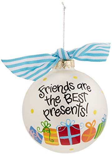 Friendship Christmas Ornaments: Amazon.com