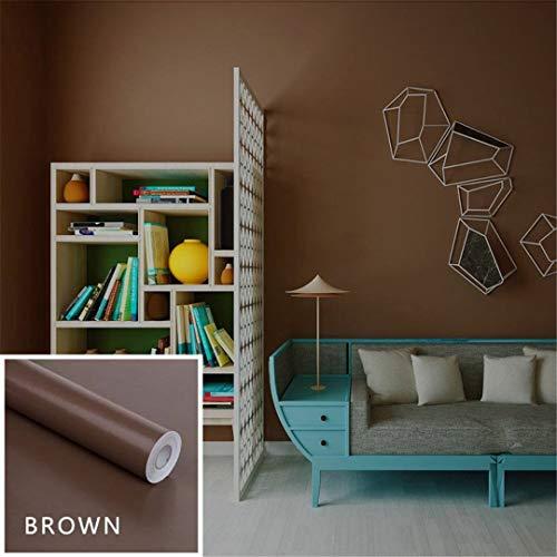 Self Adhesive Waterproof Wall Paper Furniture Renovation Stickers Kitchen Cabinet DIY Decorative Film PVC Wallpaper 13 13 Gold Tile Flooring