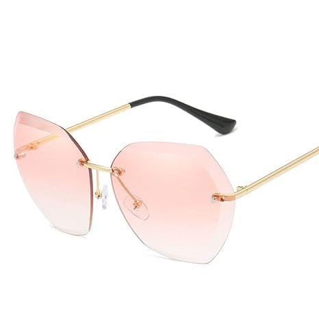 MIAOMIAOWANG Gafas de Sol de conducción Unisex polarizado ...