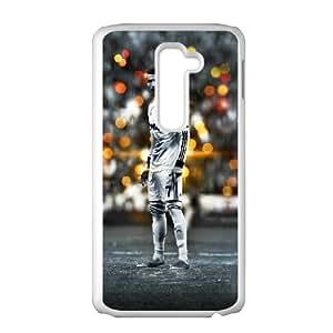 LG G2 Phone Case Cristiano Ronaldo Q6B8348273