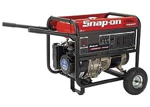 Snap-On (Model #870254), 5600 Running Watts/7600 Starting Watts
