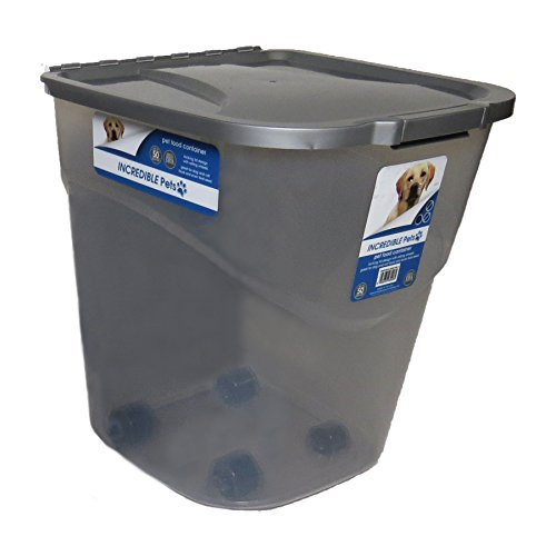 Incredible Solutions 95400 Pet Food, 50 lb