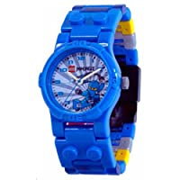Ninjago Masters of Spinjitzu Lego Watch 9003110 32 Pcs from LEGO