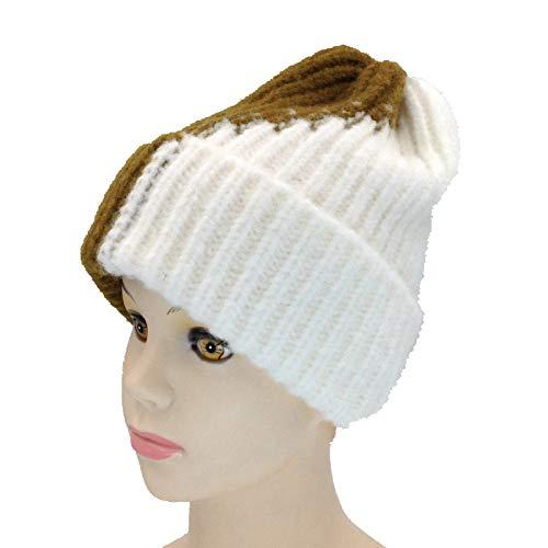 Erdiges Unique Femme Bonnet Taille Acvip Gelb qxPgpvw