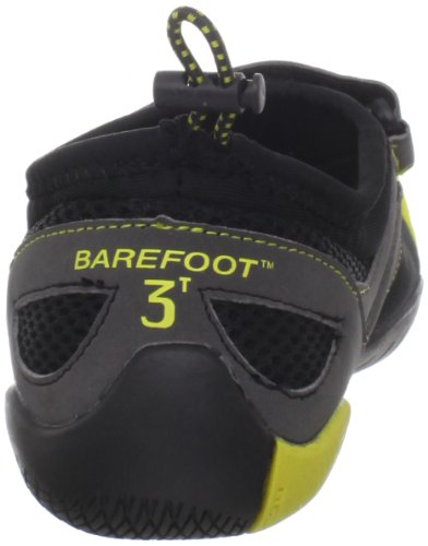 Black Glove Water Shoe 3T Yellow Barefoot Max Body d6qYxfWzwx