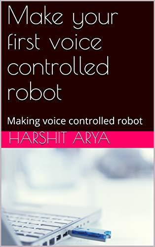 make an arduino controlled robot - 5