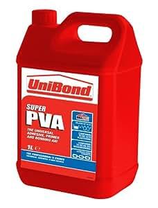 Unibond - Adhesivo (alcohol de polivinilo, 1 L)