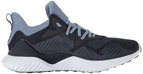 Adidas Alphabounce Oltre M Inchiostro Leggenda Scarpa, Tessuto Inchiostro Leggenda, Grigio Grezzo S