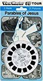 : PARABLES of JESUS - ViewMaster 3 Reel Set