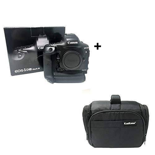 1D X Mark III Digital SLR Camera with KamKorda Shoulder Bag