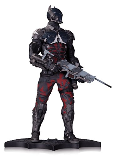 DC Collectibles Batman: Arkham Knight: Arkham Knight Statue by DC Collectibles