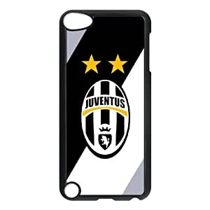 Plastic Durable Cover Ebeg Juventus For Ipod Touch 5 Cases Cell phone Case