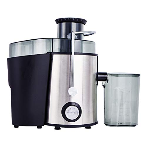 GETADATE Juice Extractor Fruit Vegetable Juice Machine Wide Mouth Centrifugal Juicer - Stainless Steel Household juicer (Best Low Price Juicer)