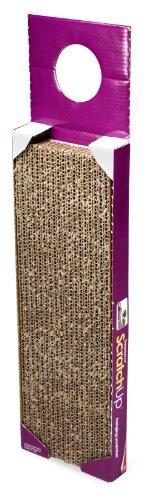 SmartyKat ScratchUp Corrugate Hanging Cat Scratcher, My Pet Supplies