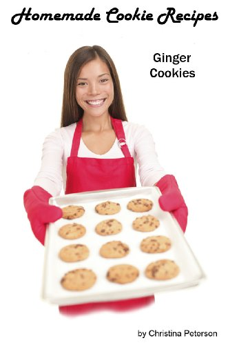 Ginger Cookie Recipes -
