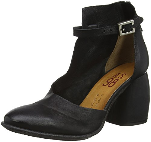 Stivali Nero Black Donna Lolla 98 S A 6002 Xx7qtY