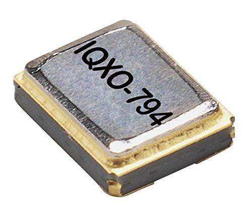 Standard Clock Oscillators 24.0MHz 2.5 x 2.0 x 1.0mm , Pack of 100 (LFSPXO056267Cutt)