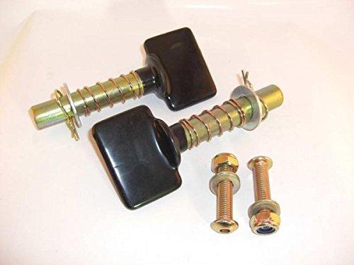 PSR Economy Spool Rear Stand Optional Non-Spool Hardware - Non Spool Rear Stand