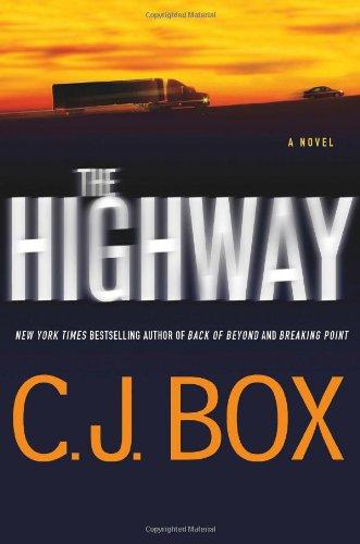 The Highway: A Novel (Highway Quartet)