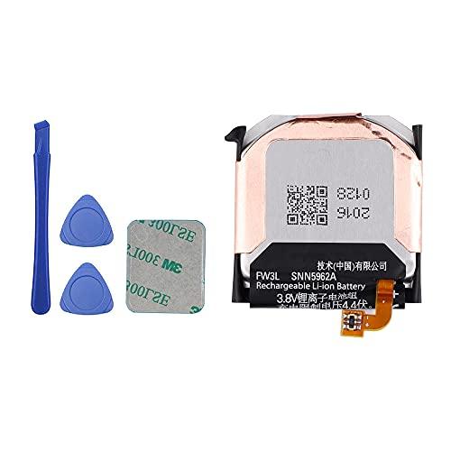 Bateria SNN5962A FW3L para Moto 360 2nd-Gen 46mm (6ZPM)