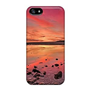 Hot New Pink Horizon Cases Covers For Case Samsung Galaxy S3 I9300 Cover With Perfect Design