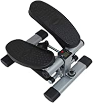 Sunny Health & Fitness Dual Action Swivel Ste