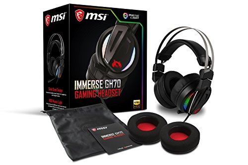 Msi Headset - 4