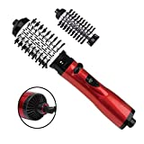 750w hair dryer - Brush Rotating, 750 W,Rotate Left to Right Automatically,Three Heating Options,150° Overheat Protection
