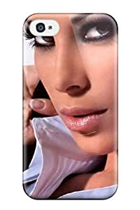 Brand New 4/4s YY-ONE For Iphone (aida Yespica Italian Tv Celebrity)
