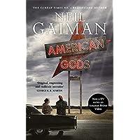 American Gods: TV Tie-In
