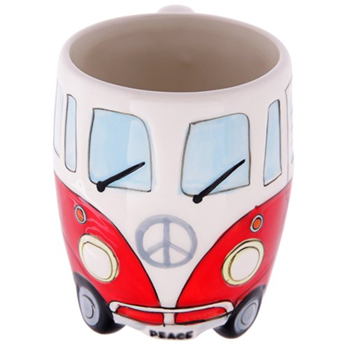 volkswagen-red-ceramic-shaped-coffee-mug-cup-vw-camper-van-bully-t1