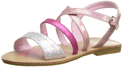 laura-ashley-shinny-criss-cross-strap-sandal-toddlerpink5-m-us-toddler