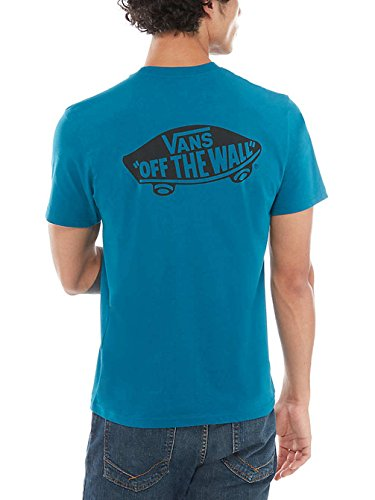 Vans Lyons Blue Otw Camiseta Clásica