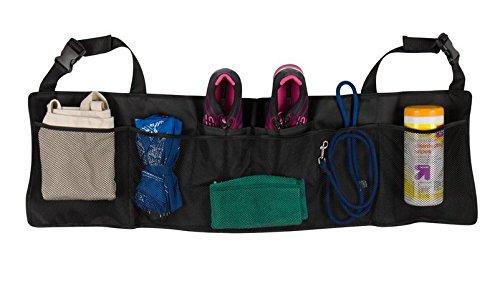 Organizer Backseat organizer Organizador maletero