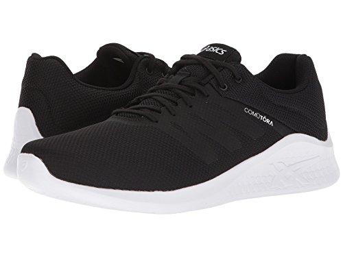 [asics(アシックス)] メンズランニングシューズ?スニーカー?靴 Comutora Black/Black/White 10.5 (28.25cm) D - Medium