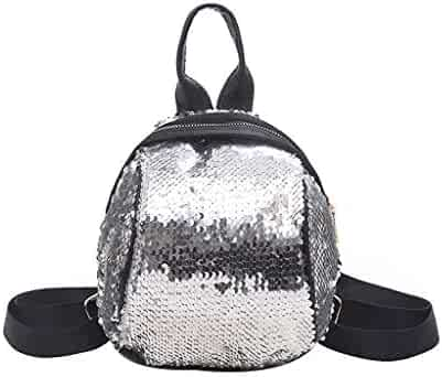 fc566211ec08 Shopping Synthetic - Pinks or Silvers - Fashion Backpacks - Handbags ...