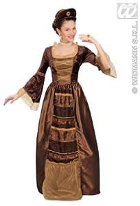Baronesa traje| talla XL
