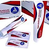 Dynarex Triple Antibiotic Ointment, 1 oz. tube, 72/cs