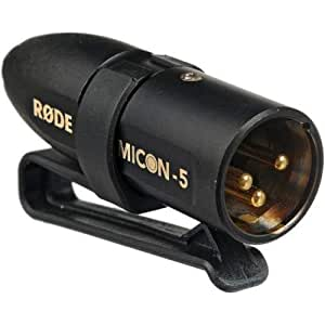 Rode MiCon 5 Connector for Rode MiCon Microphones