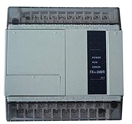 GOWE PLC FX1N-24MR-001 Programmable Logic Controller for Mitsubishi