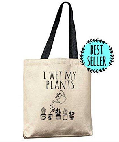 5092fb2746 Amazon.com  I Wet My Plants