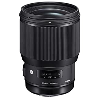 Sigma 85mm f/1.4 DG HSM Art Lens for Sigma SA (321956) (B01LXB4WRD) | Amazon price tracker / tracking, Amazon price history charts, Amazon price watches, Amazon price drop alerts
