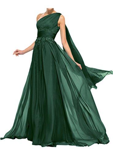 Victory Bridal Elegant Damen Chiffon Abendkleider Ballkleider ...