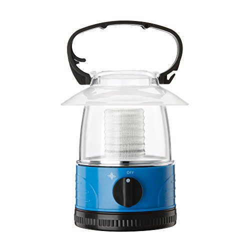ZZD LED Camping Lantern Lights Small Blue Kids Waterproof Outdoor Lightweight Camping Flashlight for Hiking, Emergencies, Storms