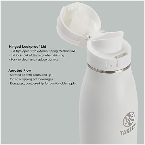 Takeya Traveler Mug |
