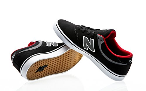 New Balance Numeric Quincy 254 Schuhe Schuhe Schuhe – Schwarz Tan 4b0d6c