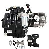 X-PRO 125cc 4-stroke Engine Manual