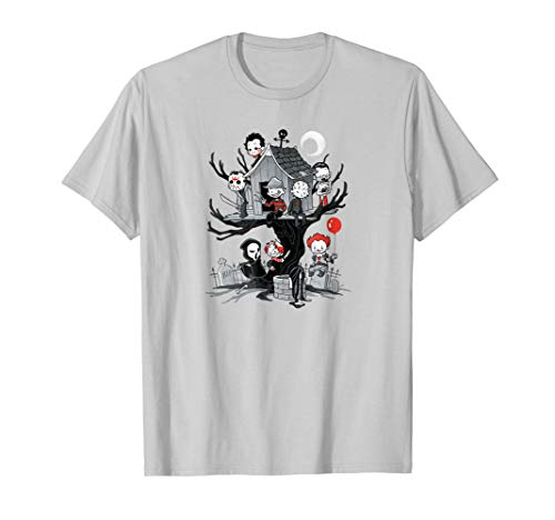 Texas Chainsaw Halloween Horror Nights (Shirt.Woot: Horror Clubhouse)